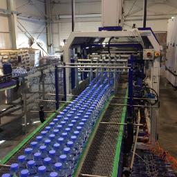 Endüstriyel Paketleme Makinaları