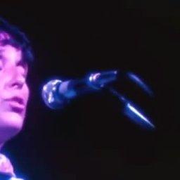 Last Night I Dreamed I Saw Joe Hill